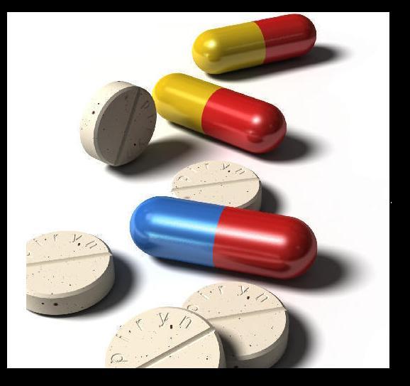 Drug Compliance