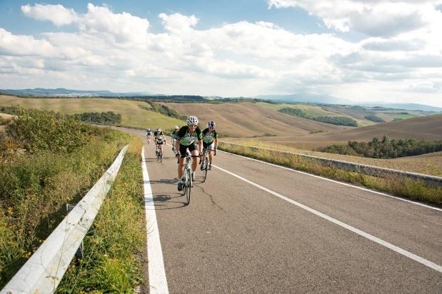 bike tour, bike equipment
