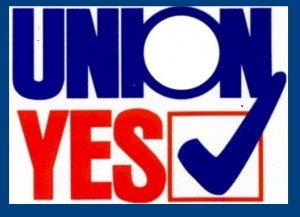 Types of Unions