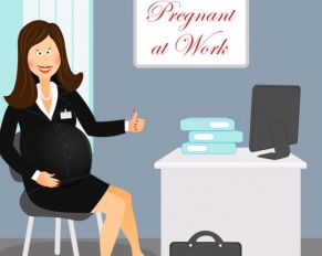 How Does Maternity Leave Work