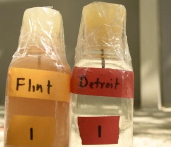 Water Crisis in Flint