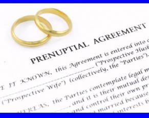 What is a Prenup