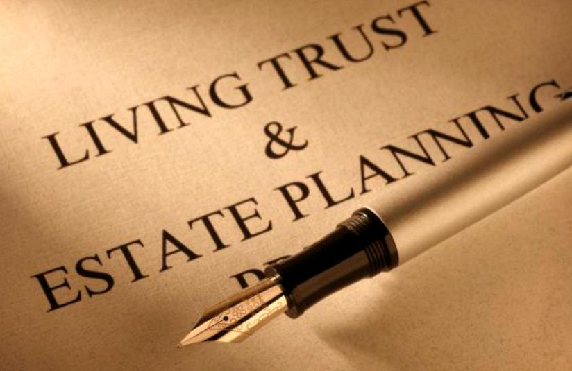 Questions About Trusts