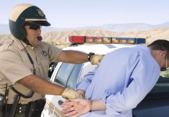 Your Rights After an Arrest