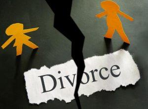 Divorce in NJ
