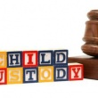 Common Issues About Child Custody