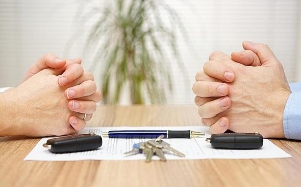 Divorce Laws NJ