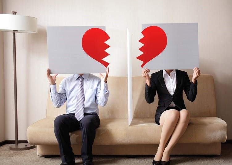 Divorce vs Separation