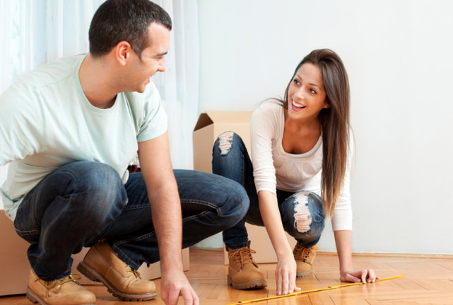 Successful Marriages Share Responsibilities
