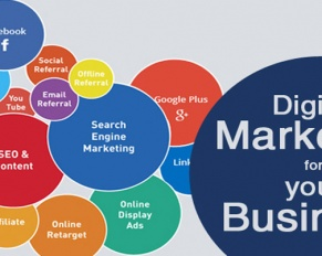 Digital Marketing for a Law Office