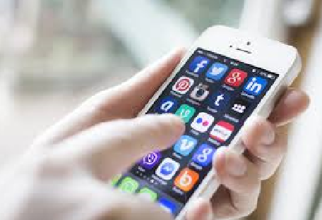 Digital Marketing for a Law Office Mobile Marketing