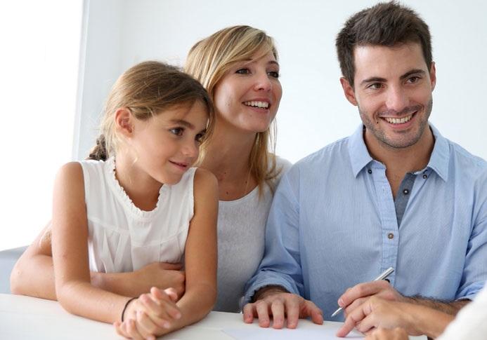 Divorce and Family Law custody