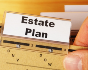 Questions about Estate Planning
