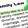 Family Law in NJ