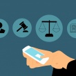 Is Social Media Inadvertently Drawing Up New Legal Boundaries?