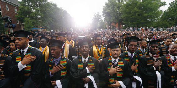 morehouse college graduation