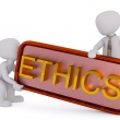 Lawyer Ethics Issues